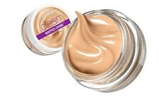 Covergirl Whipped Creme Foundation -340 Natural Beige- New