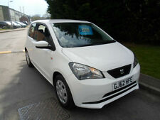 62 REG   Seat Mii   1.0cc  12v   2013 Eco STOP & GO super condition full history