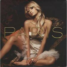 CD DVD PARIS HILTON NUOVO ORIGINALE SIGILLATO NEW ORIGINAL SEALED VIDEO LIMITED