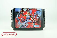 Sega Mega Drive *Strider Hiryu* Modul NTSC-J
