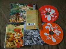 OASIS / dig out your soul /JAPAN LTD CD & DVD OBI