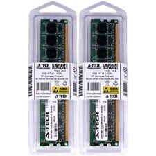 4GB KIT 2 x 2GB HP Compaq ProLiant ML150 G6 ML310e G8 ML320e G8 Ram Memory