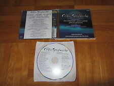 ERICH KUNZEL Celtic Spectacular 2002 USA CD album chieftains club edition