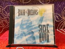 Birth of Dreams 1994 by Steve Haun Contemporary Jazz See Artist Notes