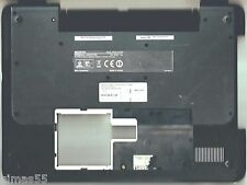 Sony VAIO VGN-NR31S PCG-7121M Cover inferiore scocca Lower Bottom Case Chassis
