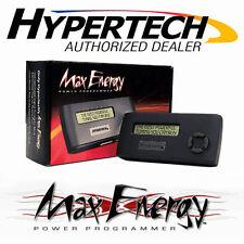 Hypertech Max Energy Programmer Tuner for 2014 Chevrolet Silverado 2500 gas
