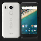 Ultra Thin Soft TPU Clear Crystal Transparent Case Cover For LG Google Nexus 5X