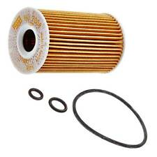 Mann Oil Filter Paper Element Type Audi A6 2.0 TDI Performance Service Engine