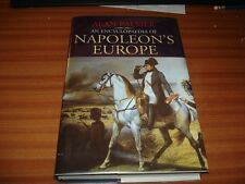 An Encyclopaedia of Napoleon's Europe by Alan Palmer (Hardback, 1998)