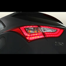 LED Tail Lights Rear Lamps for Hyundai Elantra GT Touring I30 2012~2015+