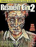 Resident Evil 2: Unauthorized Game Secrets (Secrets of the Games Series), (Strat