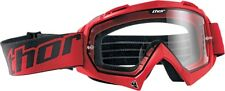 Thor Enemy Goggle - 2601-0710 Red 2601-0710 Red 2601-0710