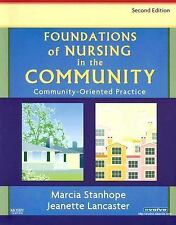 Foundations of Nursing in the Community: Community-Oriented Practice, 2e