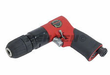 """3/8 """" Drive Air Powered Drill with Keyless Chuck"""