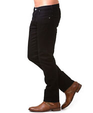Lee® Daren Regular Slim Fit Jeans/Clean Black - 34/32 (L706HFAE)