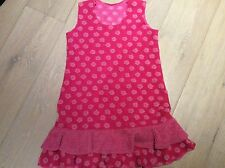 Seesaw Girls Tunic /.Dress Age 6-8