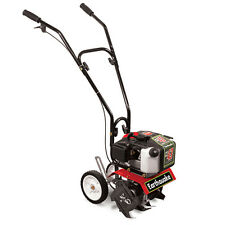 "Earthquake MC43 (6""/10"") 43cc 2-Cycle Forward Rotating Mini Cultivator"