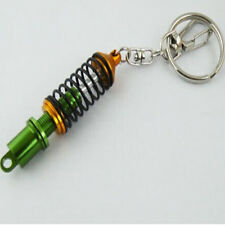 Shock Adjustable Coilover Suspension Damper keyring for Civic Audi BMW Key Chain