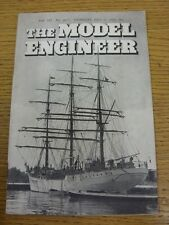 31/07/1952 The Model Engineer Magazine: Vol 107 No 2671 (Creased)