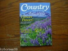 Country The Land And Life We Love April/May 2014