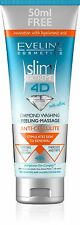 EVELINE COSMETICS SLIM EXTREME 4D DIAMOND WASHING PEELING MASSAGE GEL