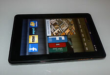 Amazon Kindle Fire 8gb, WLAN, do1400 (7 pulgadas) eBook Reader