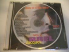 JACQUES BREL CD QUAND ON N'A QUE L'AMOUR . ALGERIE ALGERIA PRESS. SOLI MUSIC.