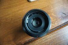 Sony SEL SEL35F18 35mm F/1.8 OSS Lens