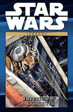 Star Wars Comic-Kollektion 15: Imperium: Darklighter - Deutsch - Panini -NEUWARE