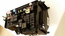 2004 DODGE RAM1500 UNDER HOOD FUSE BOX RELAY PANEL  P56049011AG
