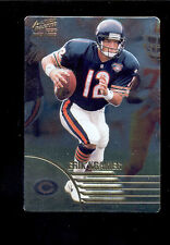 1995 AP ERIK KRAMER Chicago Bears Rookie&Stars STAR GAZERS Insert Card