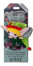 """Watchover VOODOO DOLL Keychain, AKA ONI, Don't Worry About A Thing, 3"""" Tall"""