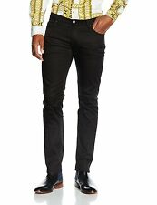 """Versace Jeans"" men's black jeans size W32 - SLIM FIT"