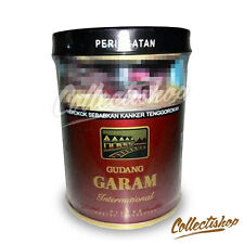Gudang Garam International Tin 50's - 1 Tin