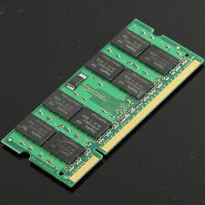 New 2GB DDR2 667 MHZ PC2-5300 SO-DIMM 200PIN Laptop Notebook Memory