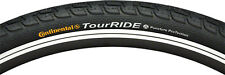 Continental Tour Ride Tire 27x1-1/4 Black Steel