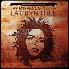 """LAURYN HILL """"THE MISEDUCATION OF LAURYN HILL"""" CD NEU"""