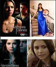 Collar y Colgante  The Vampire Diaries para poner foto (observe fotos interior)