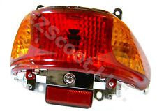 TAIL LIGHT ASSEMBLY CHINESE SCOOTER GY6 4STROKE TAOTAO BENZHOU PEACE VIP SUNL