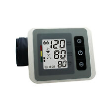 Arm Blood Pressure Monitor Heart Beat Digital Upper Automatic BP Meter LCD FDA