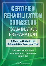 CRC Examination Preparation : A Concise Guide to the Foundations of...