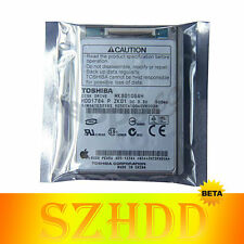 "1.8"" Toshiba 80GB hard Disk Drive ZIF MK8010GAH for APPLE iPod Video 5TH 5GEN"