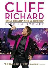 Cliff Richard: Still Reelin' and A-Rockin' [Region 0] [801213065691] New DVD