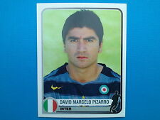 PANINI CHAMPIONS OF EUROPE 1955 - 2005 - N.154 PIZARRO INTER