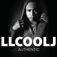 1 CENT CD Authentic - LL Cool J