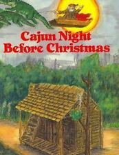 Cajun Night Before Christmas (The Night Before Christmas Series), Trosclair, Goo