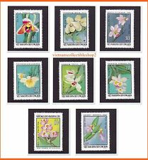 Vietnam stamps - Orchids/ Flower/ Plants/ Wild/ Nature 1976 # 312 MNH