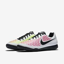 Nike Magista Onda TF Turf Soccer Shoes Boots Cleats Men's 9 Radiant Reveal NEW