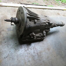 SALE  Vintage  Rare Ford C6 Stick Shift B-M Racing Transmission 1967 68 69 70 71