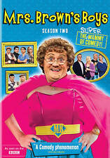 Mrs. Browns Boys: Series Two (DVD, 2015, 2-Disc Set, REGION 1)